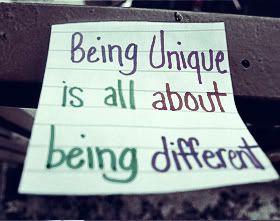 Unique+Quotes | ... Unique Quotes | Quotes about Being Unique | Sayings about Being Unique