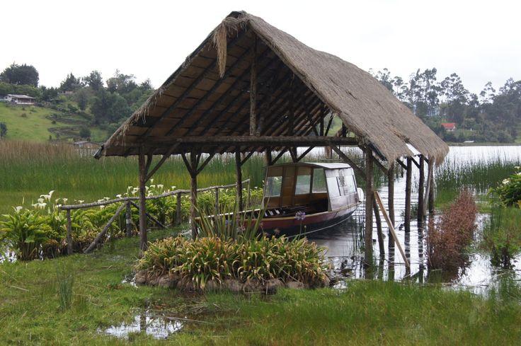 La Cocha, Nariño, Colombia