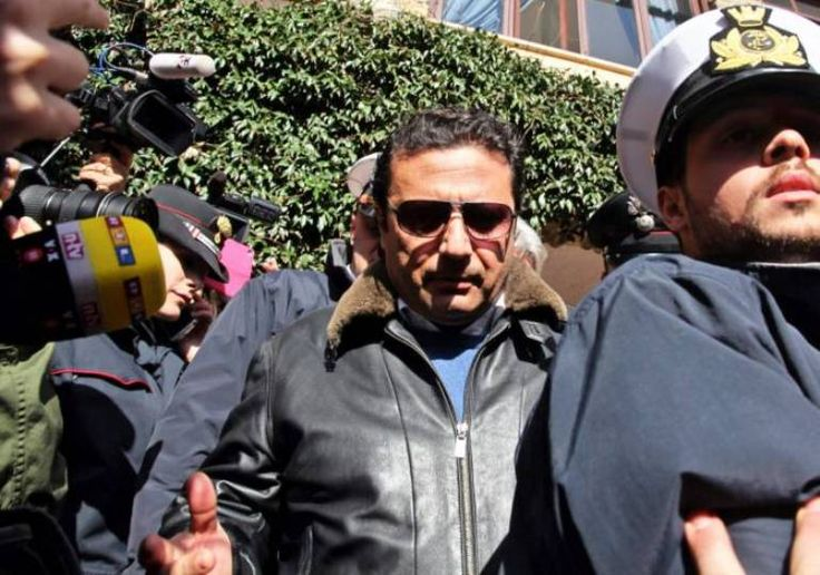 Fiscal da 26 años de cárcel a capitán de crucero Costa Concodia - http://notimundo.com.mx/mundo/fiscal-da-26-anos-de-carcel-a-capitan-de-crucero-costa-concodia/28411