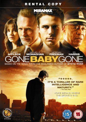 Gratis Gone Baby Gone film danske undertekster