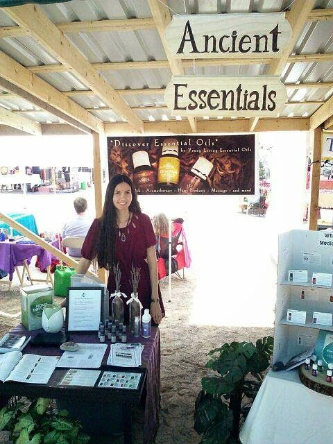 17 Best Images About Young Living Essential Oils Event