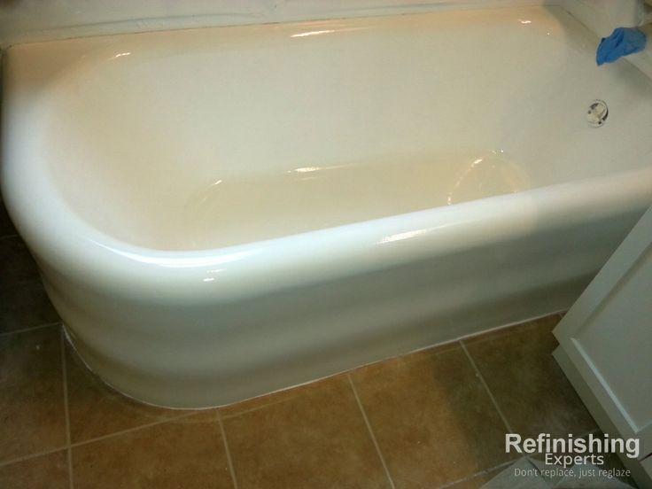 Elegant Bathtubs Reglazing | Chicago Bathtubs Reglazing | Pinterest | Bathtub  Reglazing And Bathtubs