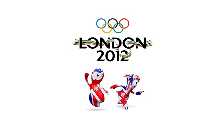 London Olympic Wallpaper: Olympic Circles Wallpapers