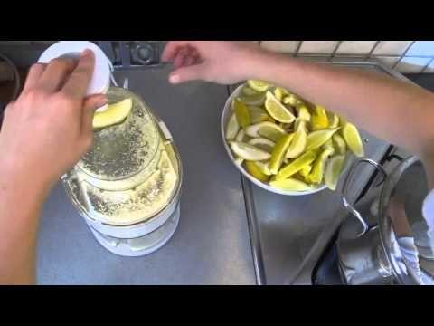 Nuovo detersivo liquido per lavastoviglie senza residui fatto in casa piatti brillanti e inodori!!!