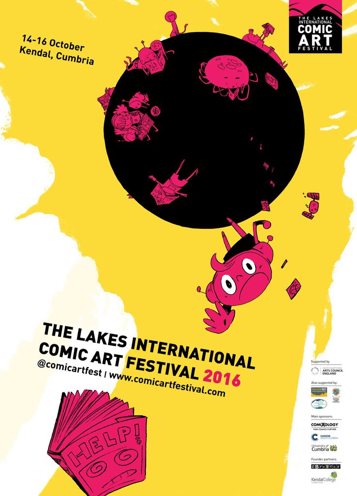 LICAF 2016 Poster FINAL