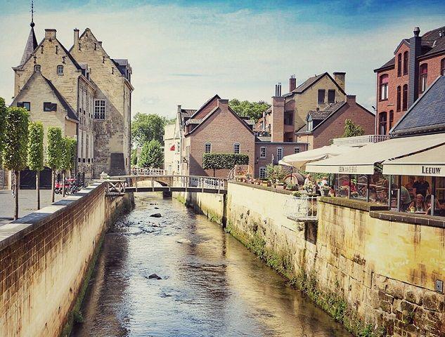 Valkenburg aan de Geul in Limburg - Blog Daisy: http://daisypioneer.reis-blogs.nl/2015/09/09/echt-op-vakantie-nederland-ga-naar-valkenburg/