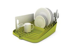 Ociekarka na naczynia - w dobie zmywarek wydaje się być reliktem przeszłości. Czyżby?