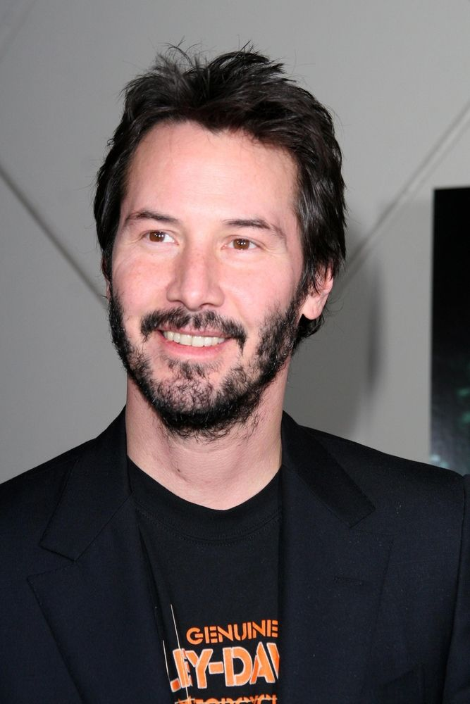 It's hard to imagine, but the star of 'The Matrix' trilogy, Keanu Reeves, now 50 years old, was up for the roles of Wolverine and Batman.