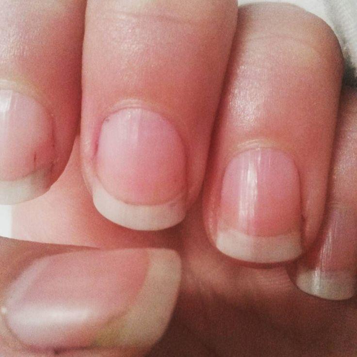 My natural Nails #nailart #nailpolish # #nails #naildesigns #polish #cutenails #nails #nail #nailaddict #scra2ch #naturalbeauty by sams_awesome_nails