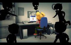"""Villes Internet>Dites """"stop"""" au harcèlement à l'école"""