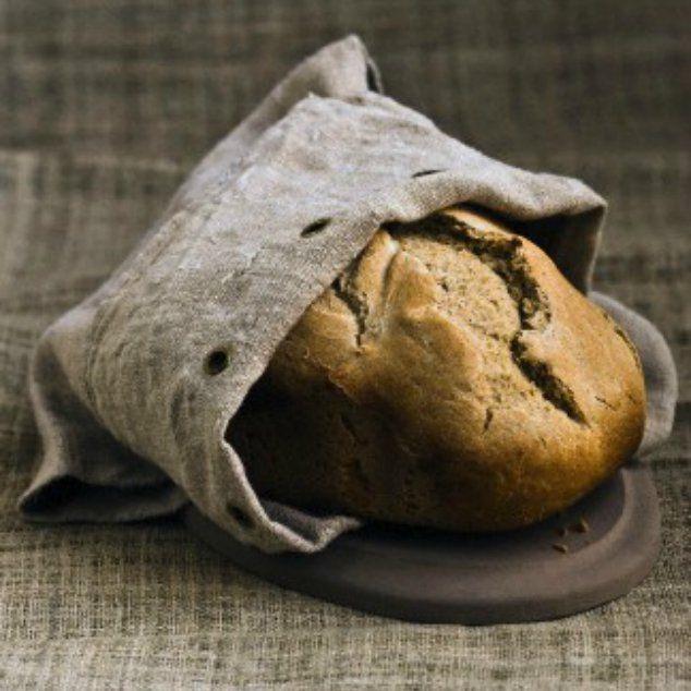 Ψωμί σαν άλλοτε - iCookGreek