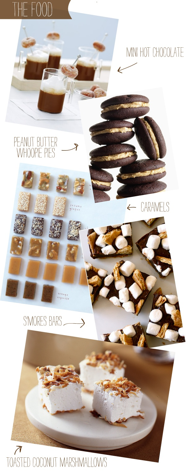 Best 25 bachelorette party desserts ideas on pinterest for Cabin bachelor party