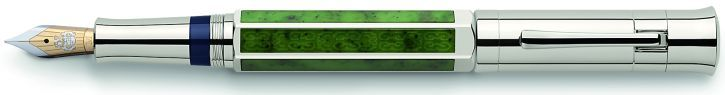 Graf von Faber-Castell Pen of the Year 2011 Edition - Wow, just wow!
