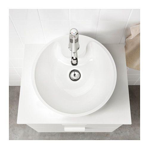 BODVIKEN Aufsatzwaschbecken  - IKEA