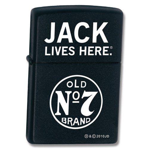 Zippo Jack Daniels | CollectableZippos.com