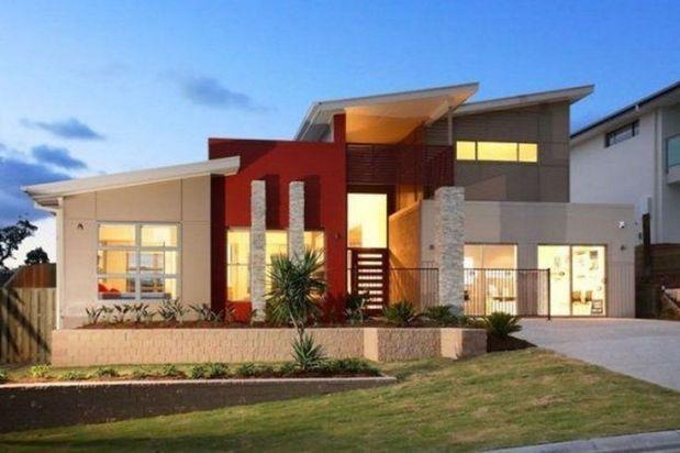 30 Admirable Home Decor Ideas With Minimilist Garden Gardendesign Gardeningtips Gardenideas Modern House Design Kerala House Design Modern House Plans
