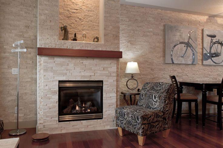 Ledgestone Fireplace Google Search Great Room Reno
