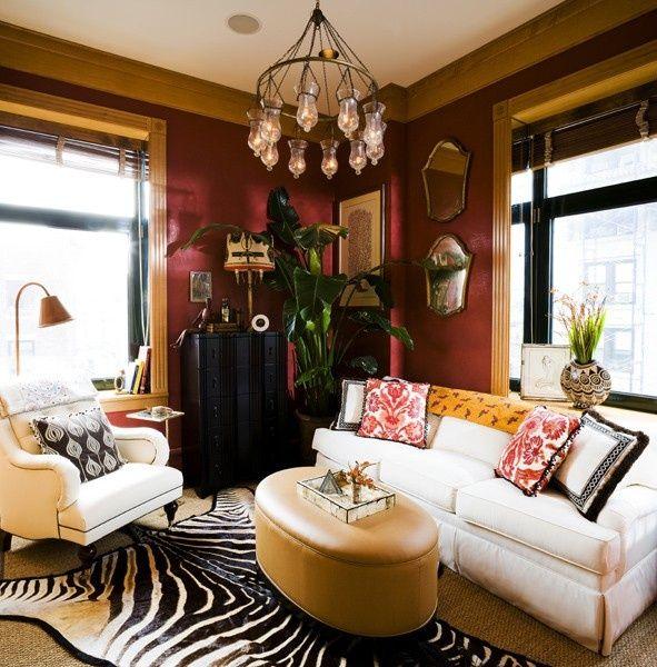 1000 ideas about zebra living room on pinterest zebra for Living room ideas with zebra rug