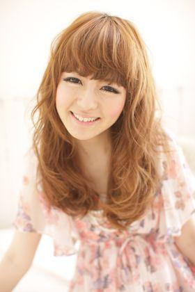 ロングカットさんにおすすめのスイートなヘアスタイル♬レディースが真似したい髪型・アレンジ☆