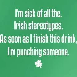Irish Friends