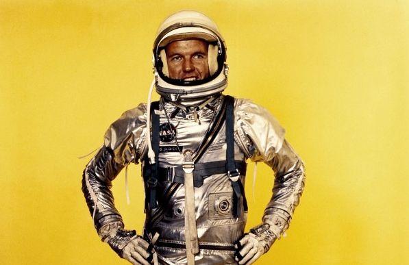 Secret Space Program Whistleblower claims Humans are on