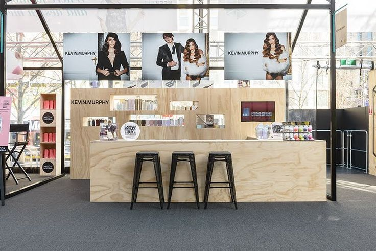 coffee pop up in exhibition area - Google Search