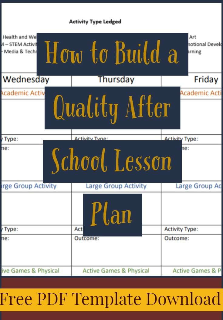 create a purposefully themed weekly lesson plan  learn