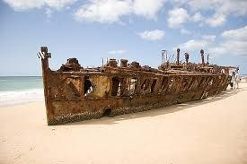 Fraser Island Tours Peter Pans