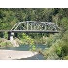 Forestville: Historic Hacienda Bridge Forestville Ca.