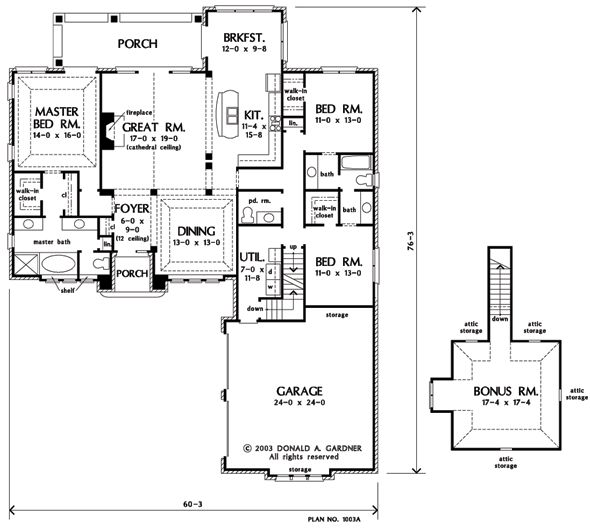 98 best Floorplans - Affordable images on Pinterest   House floor ...