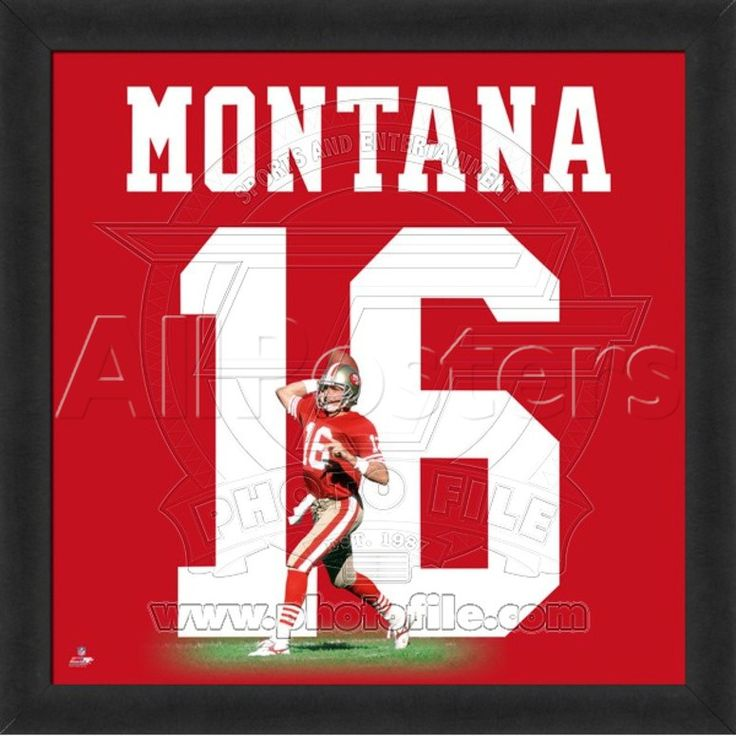Joe Montana greatest 49er of all time !