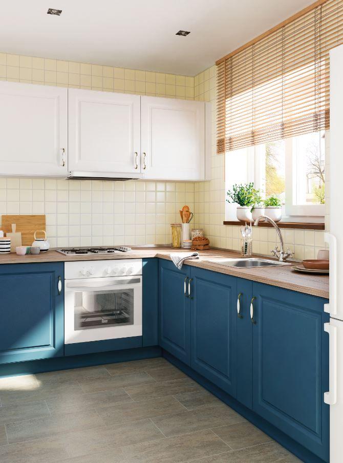 Mejores 90 im genes de sue a tu cocina en pinterest for Muebles de cocina de 70 o 90