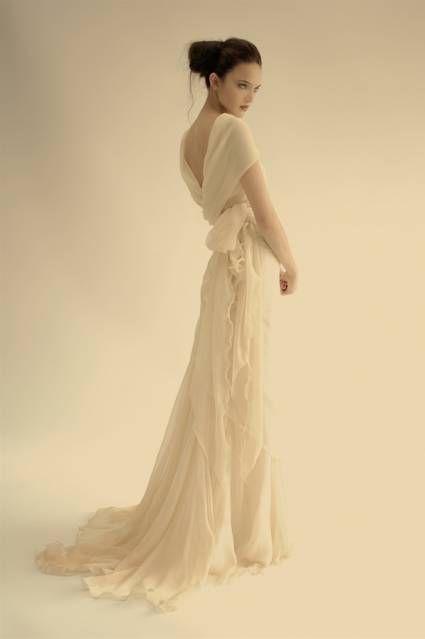 Os lindos vestidos de noiva da coleção de Cortana [Foto]