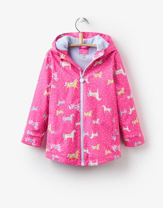 Joules Raindance waterproof jacket
