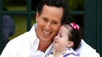 Trisomie 18: Bella Santorum