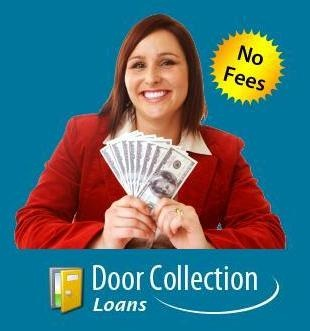 Apply financial help at door collection loans and enjoy the benefit of easy loan facility with