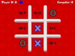 ONLINE RESOURCE~ Kids will have fun while they learn with this Tic Tac Toe Math Game.  Check out this game, and lots more at Room Recess.  It's a great, safe resource for indoor recess fun!