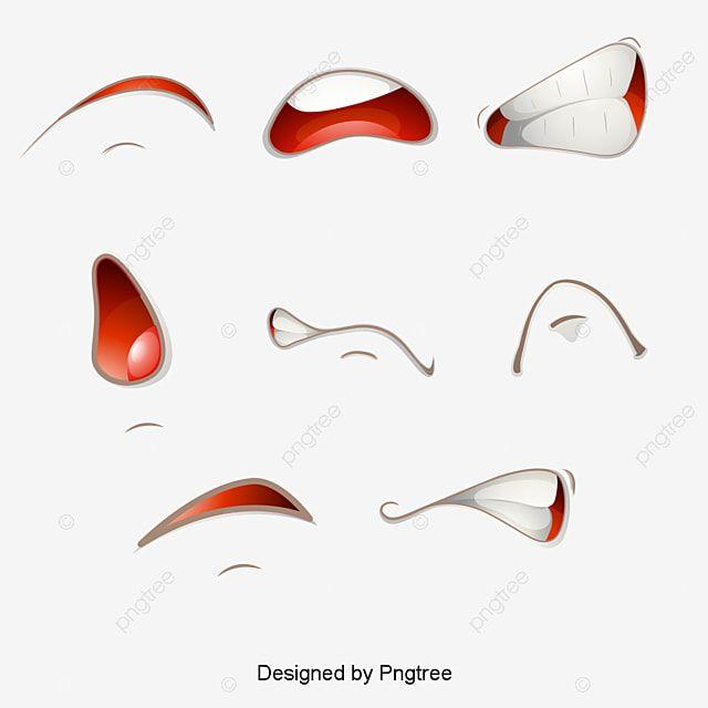 Gambar Gambar Kartun Mulut Kartun Dilukis Tangan Kartun Mulut Png Transparan Clipart Dan File Psd Untuk Unduh Gratis Cartoon Mouths Cartoon Rock Painting Designs