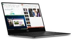 Dell XPS 13 laptop starts at $1999.