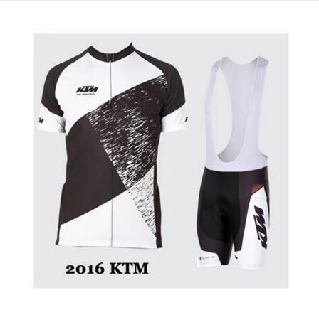 [Visit to Buy] Team KTM cycling jersey ropa ciclismo hombre maillot ciclismo mountain bike men's cycling clothing mtb wielerkleding sportswear #Advertisement