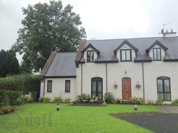 Home for Sale - 1 Lough Owel, Mullingar, Co. Westmeath. Semi-detached house| 3 Bedrooms| 2 Bathrooms