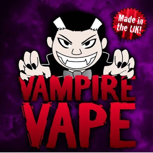 Vampire Vape Heisenberg Aroma - 30ml | Vampire Vape | AROMEN | Dampfer-Taxi® E-Zigaretten Fachhandel