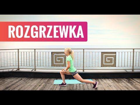 Rozgrzewka przed treningiem | Codziennie Fit - YouTube