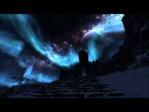 Through the Woods ------------------------------ Jeremy Soule - Ancient Stones (Skyrim OST) - YouTube