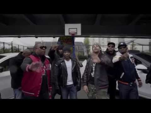 Neg Marrons - Fast Food Music feat Purple Star (CLIP OFFICIEL) - YouTube