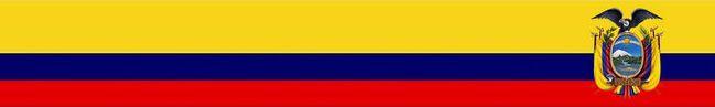 Ecuador Firefox Flag Theme