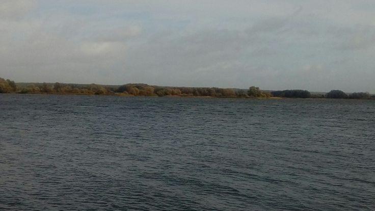 Großer Sternberger See