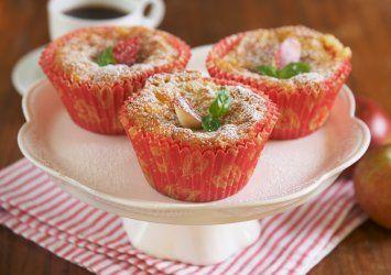 Åtte knallgode oppskrifter på muffins | Dinmat.no