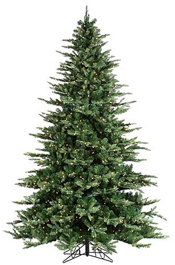 Sterling Artificial Christmas Trees