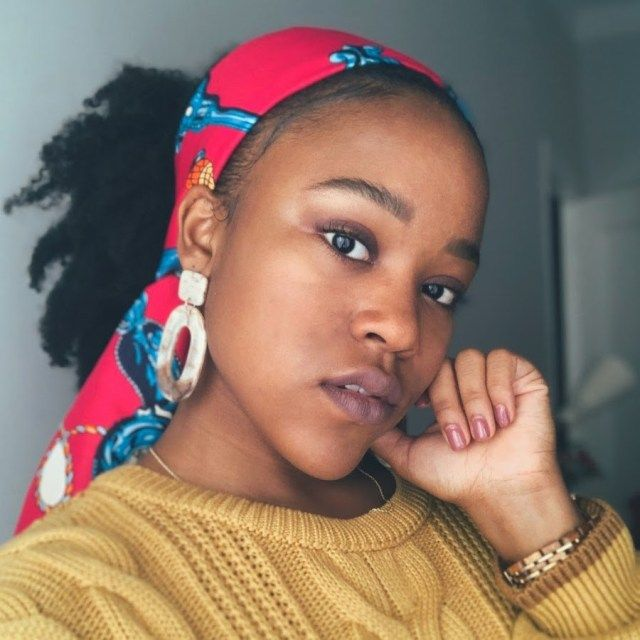 Type 4 natural hair influencers you should be following on Instagram and YouTube